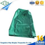 供給の良質の卸売のカスタムサイズPVC中国の工場からの上塗を施してある防水キャンバスファブリック生産