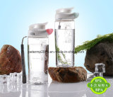 工場直売のふたが付いている製品によってカスタマイズされるプラスチック水差し