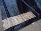 Il PVC ricoperto Anti-Arrampica la barriera di sicurezza decorativa 358
