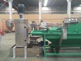 PP Film PE de lavage automatique Machine de nettoyage de recyclage