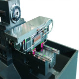 Тип Lathe шатии Ultraprecise CNC (GHL20- FANUC)