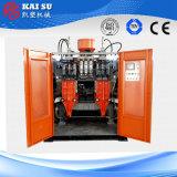 4 Gallonen-Strangpresßling-Blasformen-Maschinen-Full Auto-Zeile Wasser