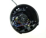 Schalter 4 des Drehknopf-CB-B355 beschleunigt 2 in 1 Mischmaschine