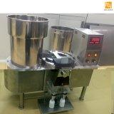 Singolo conteggio della capsula e del ridurre in pani del piatto e macchina di rifornimento