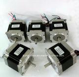 Impresora 3D el Motor NEMA23 de alta calidad a bajo precio el motor de pasos