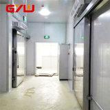 冷たい単位を持つ中国の低温貯蔵部屋の製造者