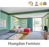 현대 우아한 침실 세트 (HD1023)