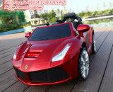 Ride sur Toy de style et de matériel en PVC Kids ride sur les voitures 24V