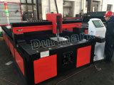 Cnc-Ausschnitt-Maschinen-Prüftisch/Tisch-Typ CNC-kleine Plasma-Ausschnitt-Maschine