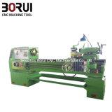 Drehbank bearbeitet Maschine der Drehbank-Ca6150 für Verkauf maschinell