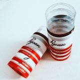 Capsule thermorétractable en PVC pour les bouteilles d'emballage d'étanchéité