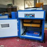 Les machines agricoles de poulet petit oeuf de caille Canard incubateur