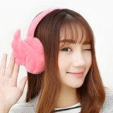 Горячий новой моды Earmuff дамы пользуйтесь соответствующими средствами фо Earmuff меха