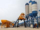 Impianto di miscelazione concreto rispettoso dell'ambiente di alta qualità Hzs50 della Cina