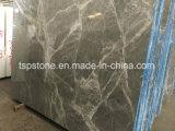 Bianco di lusso/nero/colore giallo/argento/beige/lastra di pietra del travertino/calcare/Onyx/arenaria/granito/marmo/quarzo per il controsoffitto prefabbricato/Worktop/Benchtop/Floor