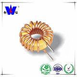 Toroidal Ring-Kern-Ferrit-Energien-Drosselspule