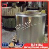 folha Titanium de 0.01mm, folha Titanium de ASTM B265 Gr1 para o fone de ouvido