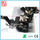 Machine van de Automatische Draad van de hoge snelheid de Ontdoende van en Plooiende