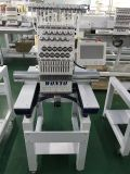 帽子およびTシャツおよび平らな刺繍、カラー9/12/15ののための単一のヘッド刺繍機械は使用できる