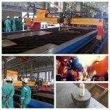 Китайская машина кислородной разделки кромки под сварку плазмы CNC