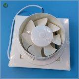 ABS de alta calidad Ventilador eléctrico de 4 pulgadas de ventilador eléctrico escape cuarto de baño del refrigerador ventilador ventilador de extracción
