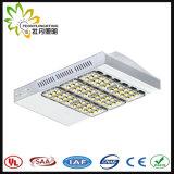 Iluminación al aire libre del LED, nuevo tipo lámpara de calle de 150W LED, pista de la calle del LED, lámpara de calle ajustable con eficacia alta