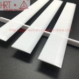 Traitement personnalisé par céramique Spécial-Shaped en céramique de Zirconia de lame de couteau de lame de Zirconia