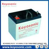 Una buena calidad Batería 12V 33Ah 12V 33Ah batería de litio de 48V 33Ah