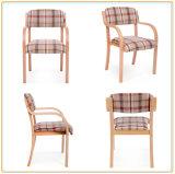 حديثة يسهّل خشبيّة يتعشّى كرسي تثبيت بيتيّ [ستثدي رووم] كرسي تثبيت