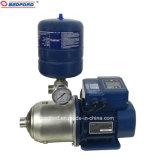 Bomba de agua interurbana de la presión de la irrigación
