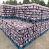 Пленка Shrink упаковки группы воды бутылки