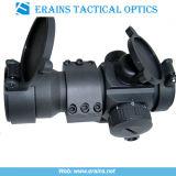 Geleuchteten ganz eigenhändig geschrieben grünen/roten PUNKT Riflescope (ES-RD3000) vervollkommnen
