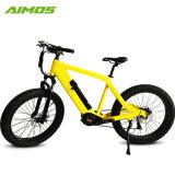 40kmh mejor valorados de la unidad MEDIA bicicleta eléctrica para el mercado de EE.UU.