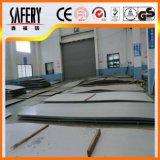 Los mejores hoja de acero inoxidable y placa del estándar 304 del precio ASTM
