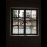 Personalizar el estilo antiguo de la ventana de acero galvanizado