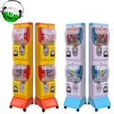Cápsula de brinquedos em duas camadas Máquina de Venda Directa crianças, Máquina de Venda Directa