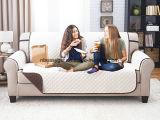 Canapé réversible de luxe de protections pour meubles10359 ESG