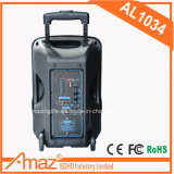 Neuester Radioapparat-Lautsprecher der Entwurfs-gute Qualitäts10inch