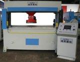 Автоматическая подавая вагонетка автомат для резки ткани подвижной головки компьютеризированный