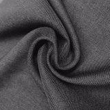 tissu cationique d'Oxford du sergé 300d pour des meubles Uphostery de vêtement de sacs