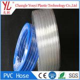 Le flexible transparent en PVC pour Transpraent