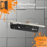Legierungs-Tür-Nut-Verschluss-Karosserie des Zink-88530 für hölzerne Tür