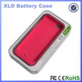 2200mAh para o banco portátil da potência da caixa de bateria do iPhone 5/5c (OM-PW5C)