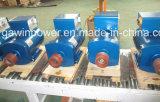 Quatre pôles magnétiques, fils de cuivre de 100 % STC Alternateur avec rainure en V pour le Yémen du marché de la poulie