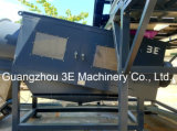 Pellicola di PE/HDPE/LDPE che ricicla riga di riciclaggio della macchina con Ce