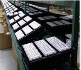 5 년 보장에 의하여 거치되는 알루미늄 모듈 LED 플러드 빛 경기장