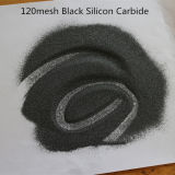 Het zwarte/Groene Carbide van het Silicium/Sic Gebruik