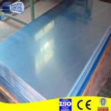 중국에 있는 알루미늄 장 제조자