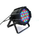 luz da PARIDADE da luz do estágio do diodo emissor de luz de 36*3W RGB