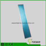 A luz ultra fina do diodo emissor de luz Panles do retângulo de 295*1195*10mm aplica-se para hotéis, faculdade